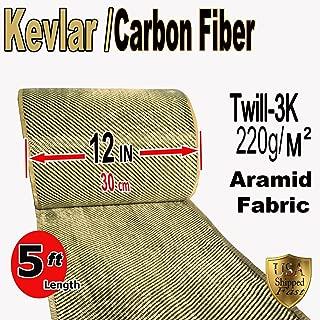 aramid weave