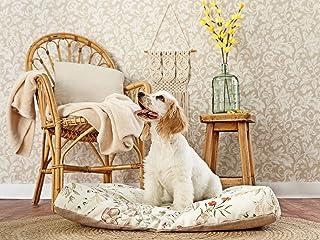 Eco Friendly Cama para perro 100% algodón orgánico