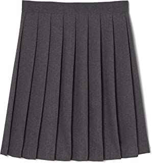 Girls' Pleated Skirt