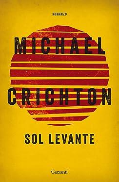 Sol levante (Italian Edition)
