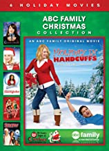 ABC Family Christmas Collection 6 Pack (Christmas Cupid / Christmas In Boston / Snow / Santa Baby 2: Christmas Maybe / Snowglobe / Holiday In Handcuffs)