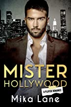 Mister Hollywood (A Player Romance, Book 1)