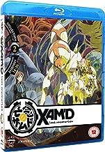 Xam'd: Lost Memories (2008-2009)