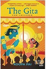 The Gita For Children Kindle Edition