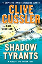 Best clive cussler new releases 2018 Reviews