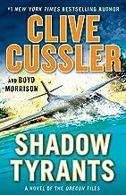 Shadow Tyrants (The Oregon Files Book 13)