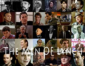 The Blue Rose Magazine: Issue #11 - The Men Of Lynch Issue