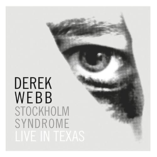 Stockholm Syndrome: Live in Texas [Explicit] by Derek Webb on Amazon Music  - Amazon.com