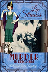 Murder in Belgravia: a 1920s cozy historical mystery (A Ginger Gold Mystery Book 16) Kindle Edition