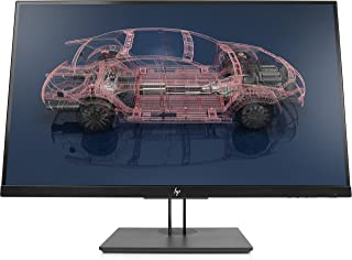 "HP 345495 Business Z27n G2 27"" LED LCD Monitor - 16:9-5 ms GTG"