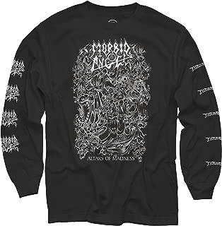 Merch Direct Morbid Angel - Altars of Madness - L/S - Long Sleeve Shirt