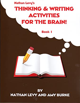 Thinking & Writing Activities for the Brain: 1