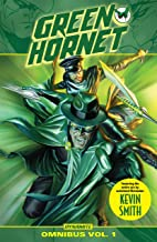 Green Hornet Omnibus Vol. 1 (The Green Hornet) (English Edition)