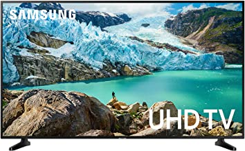 "Samsung 4K UHD 2019 50RU7025 - Smart TV de 50"" con"