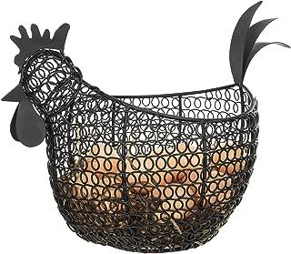 Best hen egg holder Reviews