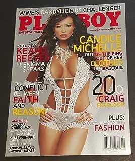 playboy april 2006