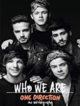 One Direction Smiling poster Laminated waterproof photo home decor painting