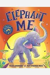 Elephant Me Kindle Edition
