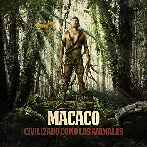 Ovejas Negras de Jose Luis Algar & Inma Cuesta Macaco & Nach ...