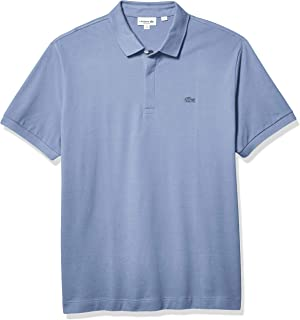 Men's Short Sleeve Paris Polo Shirt
