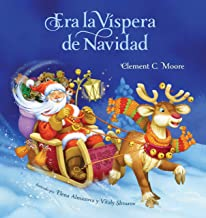 Best the night before christmas in spanish Reviews