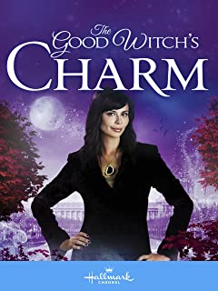 Good Witch's Charm