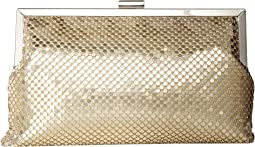 Jessica McClintock Dakota Frame Clutch