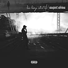 Best august alsina this thing called life Reviews