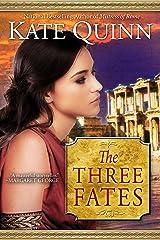 The Three Fates Kindle Edition