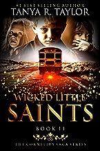 Wicked Little Saints (The Cornelius Saga Book 11)