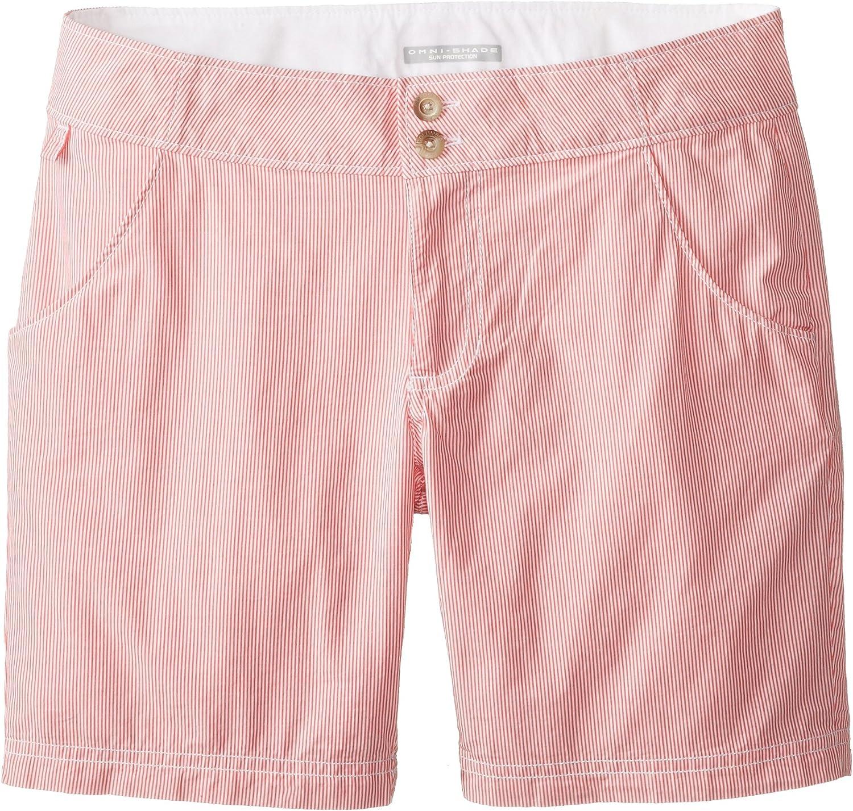 Popular standard Columbia Sportswear Women's Max 56% OFF Super Shorts Bonehead