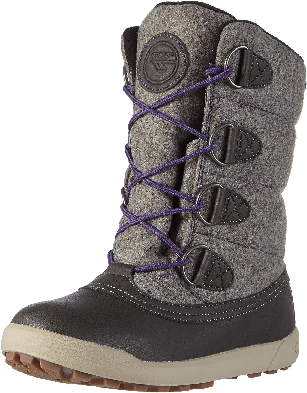 Hi Tec Lexington Mid 200 i WP Womens Winter Snow Boots