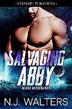 Salvaging Abby (Marks Mercenaries Book 4)
