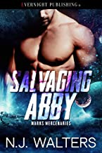 Salvaging Abby (Marks Mercenaries Book 4)