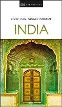 DK Eyewitness India (Travel Guide)