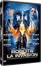 Robots: La Invasión [DVD]