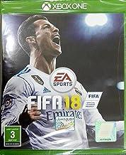 fifa 18 Arabic version for Xbox One