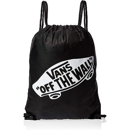 Vans Benched Bag Zaino Casual, 44 Cm, 12 Liters, Nero (Onyx)