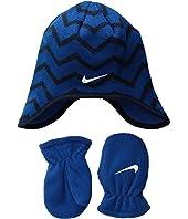 Nike Kids Pattern Play Cold Weather Set (Infant/Toddler)