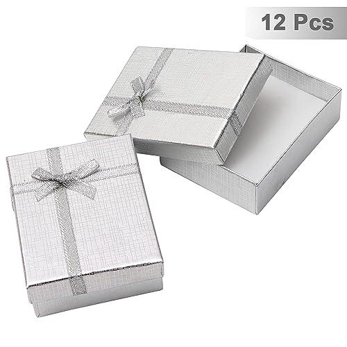 Necklace Boxes Amazon Co Uk