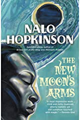 The New Moon's Arms Kindle Edition