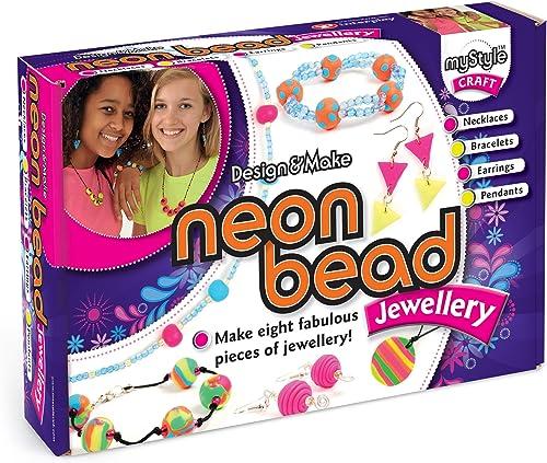 My Style Passepoils Neon Perle Bijoux