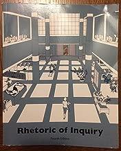 Best rhetoric of inquiry Reviews