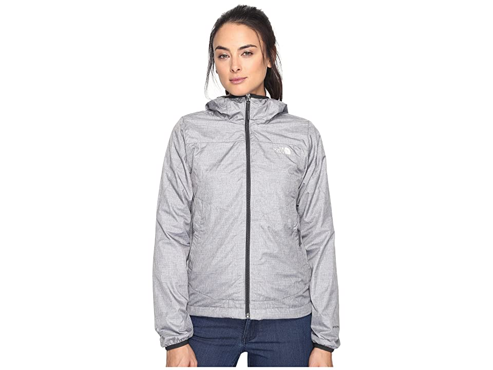 The North Face Pitaya 2 Hoodie (TNF Dark Grey Heather (Prior Season)) Women