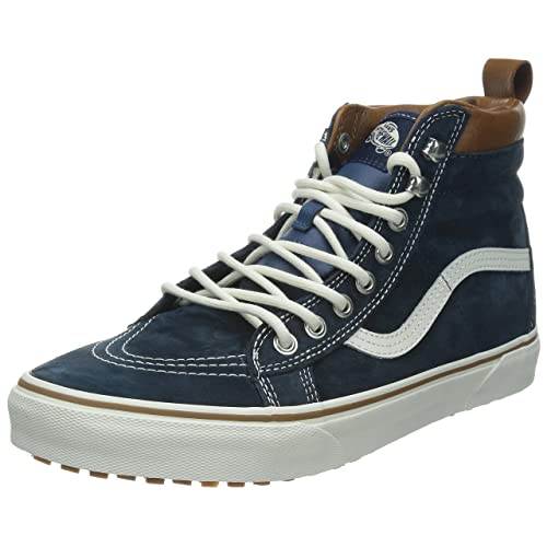 2c5e6cbb0b VANS Sk8-Hi Unisex Casual High-Top Skate Shoes
