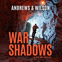 War Shadows: Tier One, Book 2