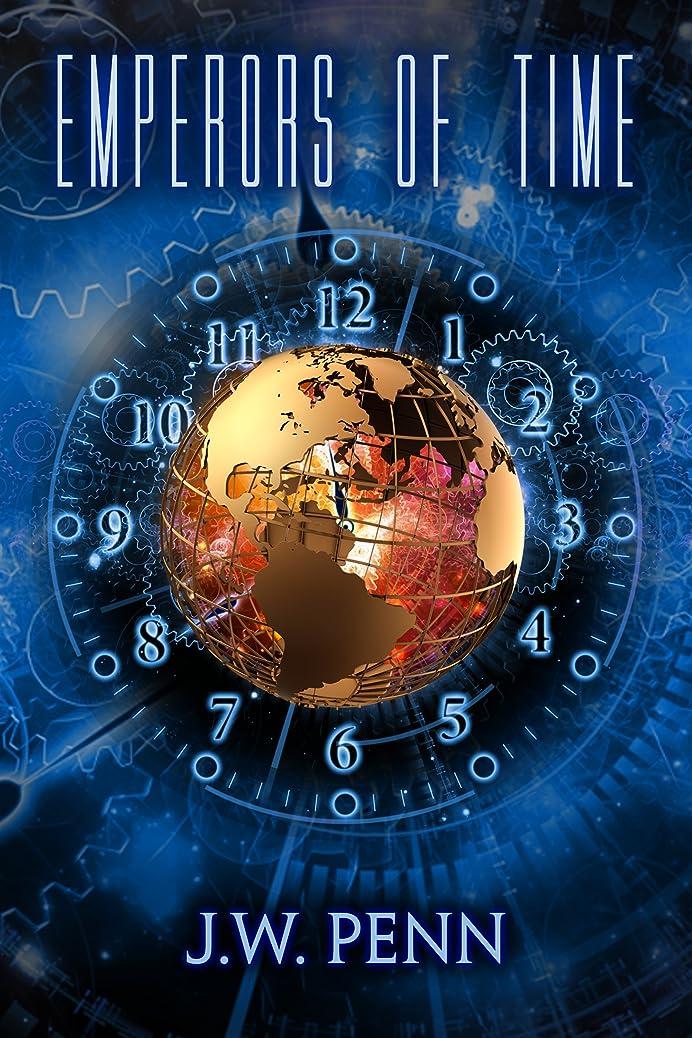 ビデオプロット消化器Emperors of Time (English Edition)