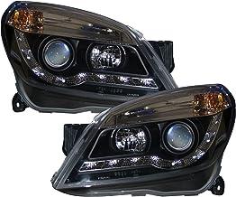 AUTOart FT-500-3100#3 Black Side Repeaters