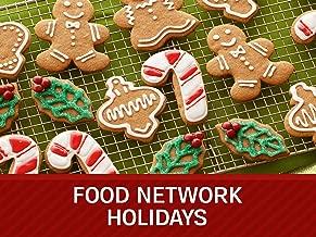 Food Network Holidays Season 3