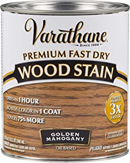 Best golden yellow wood stain Reviews